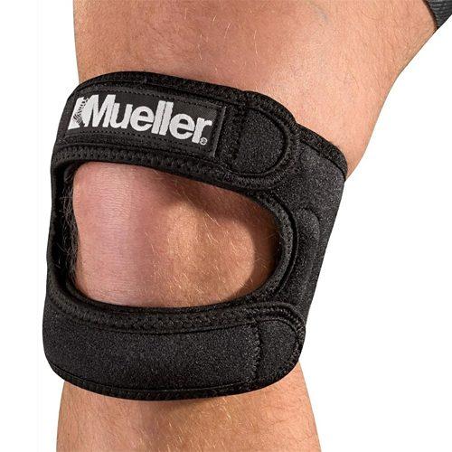 Mueller Max Knee Strap (Sized): Mueller Sports Medicine Sports Medicine