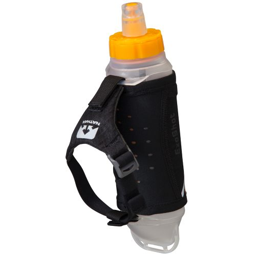 Nathan ExoShot (12oz): Nathan Hydration Belts & Water Bottles