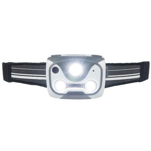 Nathan Halo Fire Runners' Headlamp: Nathan Reflective, Night Safety
