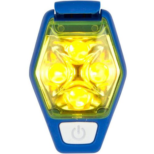Nathan HyperBrite Strobe: Nathan Reflective, Night Safety