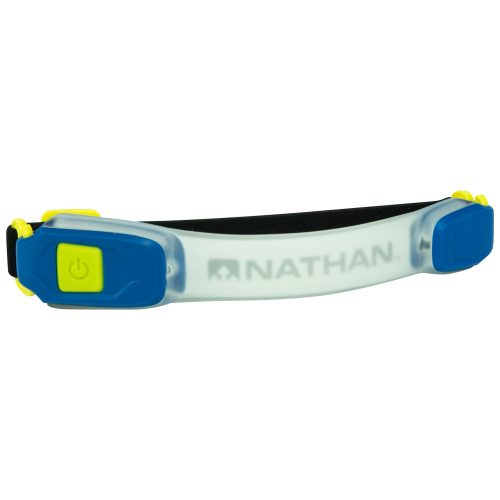 Nathan LightBender RX: Nathan Reflective, Night Safety