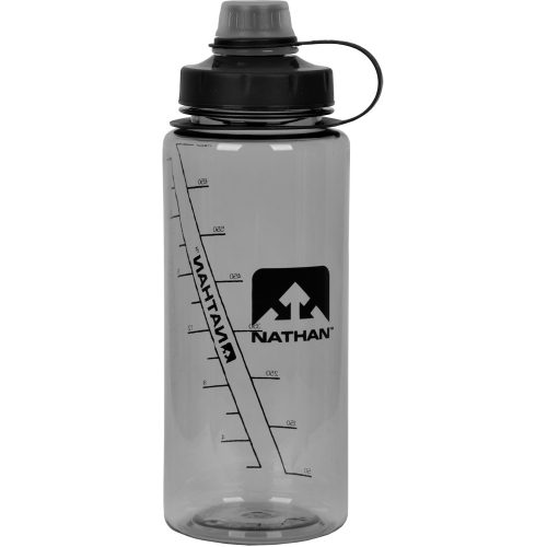 Nathan LittleShot Narrow Mouth 24oz Bottle: Nathan Hydration Belts & Water Bottles