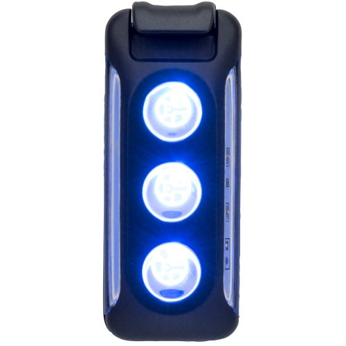 Nathan Lux Strobe RX: Nathan Reflective, Night Safety