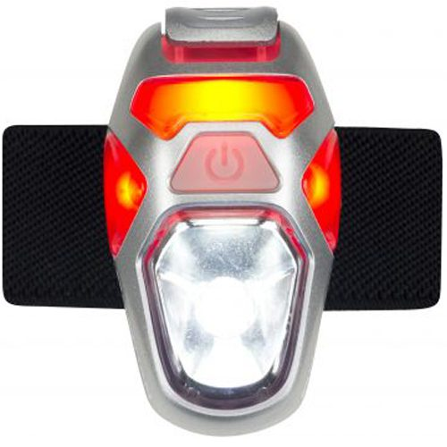 Nathan Orion Strobe: Nathan Reflective, Night Safety