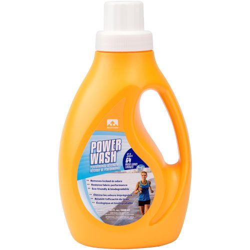 Nathan PowerWash 32oz: Nathan Personal Care