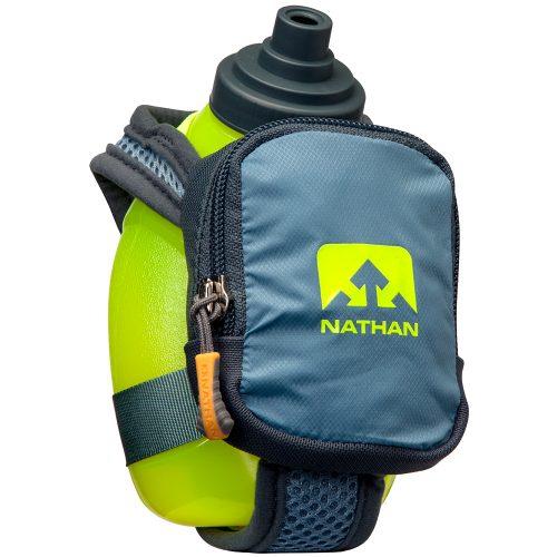 Nathan QuickShot Plus: Nathan Hydration Belts & Water Bottles