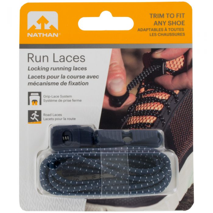 Nathan Run Laces: Nathan Shoe Care