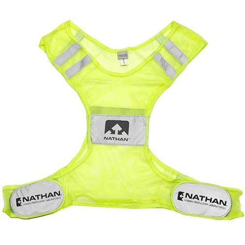 Nathan Streak Vest: Nathan Reflective, Night Safety