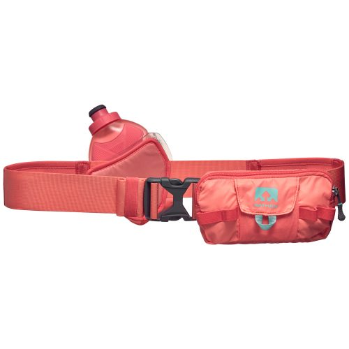 Nathan Switchblade 12oz Belt: Nathan Hydration Belts & Water Bottles