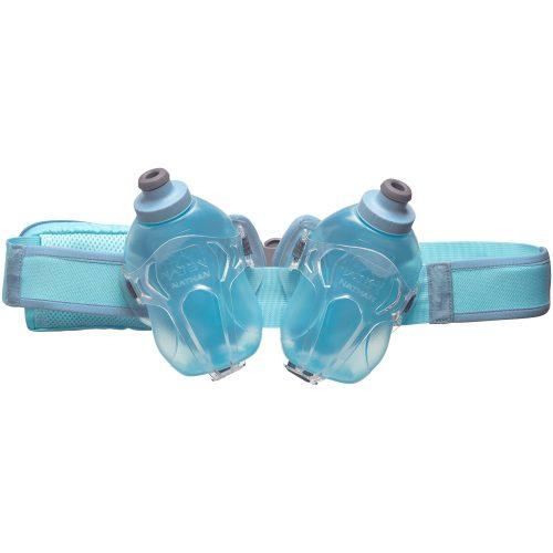 Nathan Switchblade 24oz Belt: Nathan Hydration Belts & Water Bottles