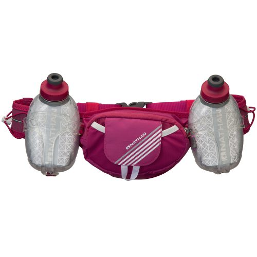 Nathan Trail Mix Plus Insulated: Nathan Hydration Belts & Water Bottles