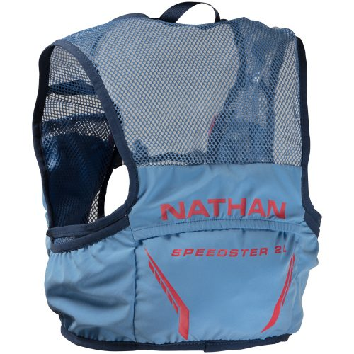 Nathan Vapor Speedster 1L Vest: Nathan Hydration Belts & Water Bottles