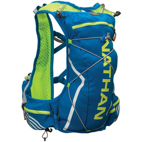 Nathan VaporCloud 2L Vest: Nathan Hydration Belts & Water Bottles