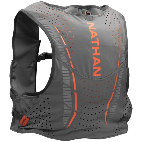 Nathan VaporKrar 4L Vest: Nathan Hydration Belts & Water Bottles