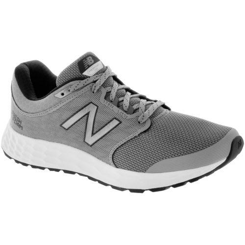 New Balance 1165v1: New Balance Men's Walking Shoes Gray/Black/White