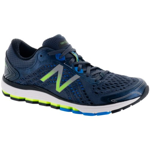 New Balance 1260v7: New Balance Men's Running Shoes Thunder/Black