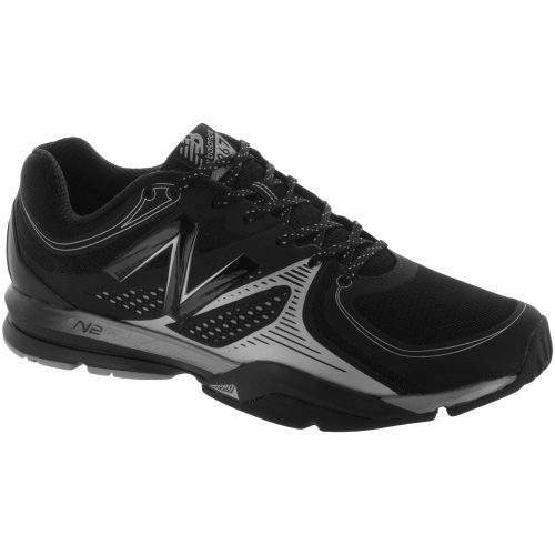 New Balance 1267: New Balance Men's Training Shoes Black