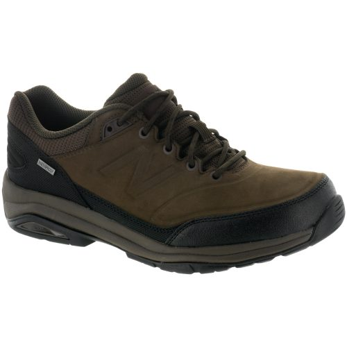 New Balance 1300: New Balance Men's Walking Shoes Chocolate Brown/Black