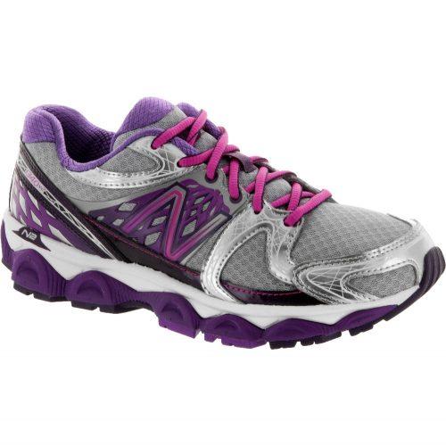 New Balance 1340v2: New Balance Women's Running Shoes Silver/Pink