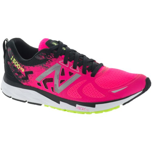 New Balance 1500v3: New Balance Women's Running Shoes Alpha Pink/Black