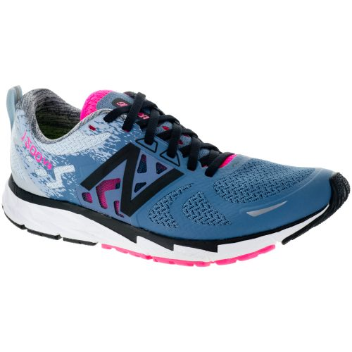 New Balance 1500v3: New Balance Women's Running Shoes Deep Porcelain/Alpha Pink/Light Porcelain