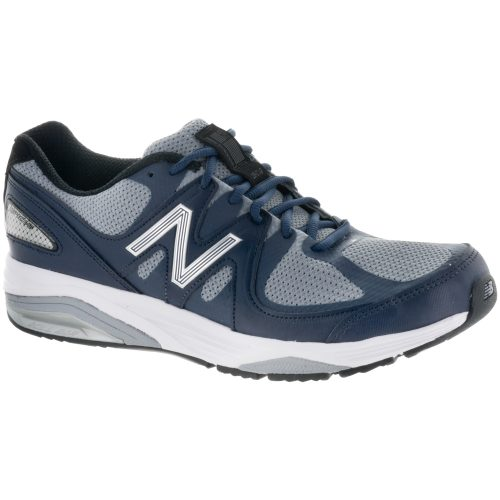 New Balance 1540v2: New Balance Men's Running Shoes Navy/Gray