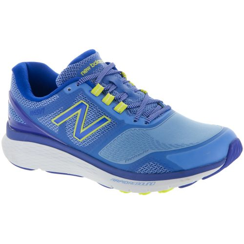 New Balance 1865: New Balance Women's Walking Shoes Purple