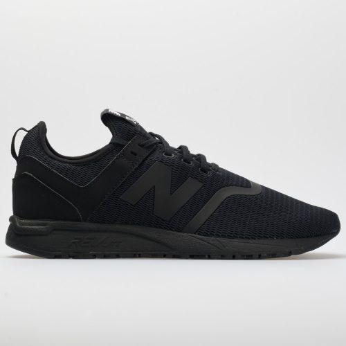 New Balance 247 Decon: New Balance Men's Running Shoes Black