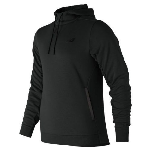 New Balance 247 Sport Hooded Pullover: New Balance Men's Athletic Apparel