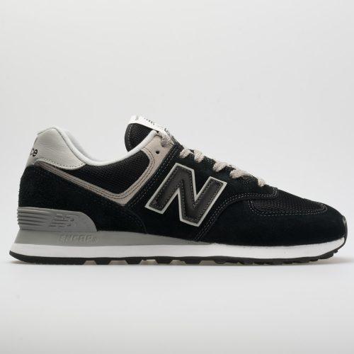 New Balance 574 Core: New Balance Men's Running Shoes Black