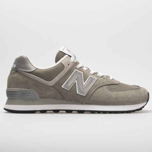 New Balance 574 Core: New Balance Men's Running Shoes Grey