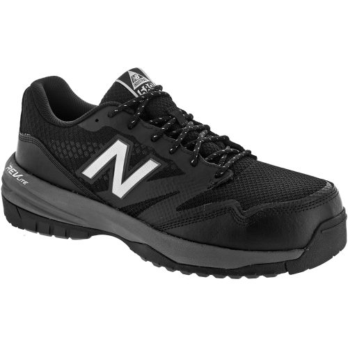 New Balance 589v1: New Balance Men's Training Shoes Black/Grey