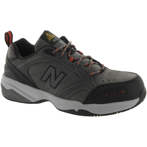 New Balance 627 Steel Toe Cap: New Balance Men's Training Shoes Grey