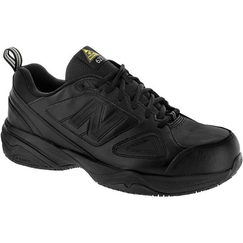 New Balance 627v2: New Balance Men's Training Shoes Black/Black