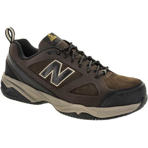 New Balance 627v2: New Balance Men's Training Shoes Brown/Black