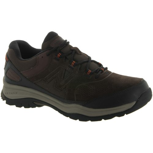New Balance 769: New Balance Men's Walking Shoes Chocolate Brown/Black