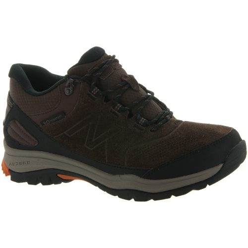 New Balance 779: New Balance Men's Hiking Shoes Brown/Black