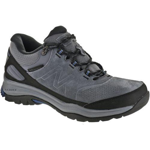 New Balance 779: New Balance Men's Hiking Shoes Gray/Black