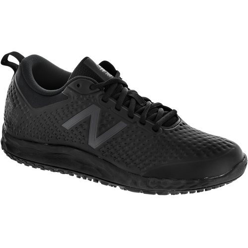 New Balance 806v1: New Balance Men's Training Shoes Black/Black