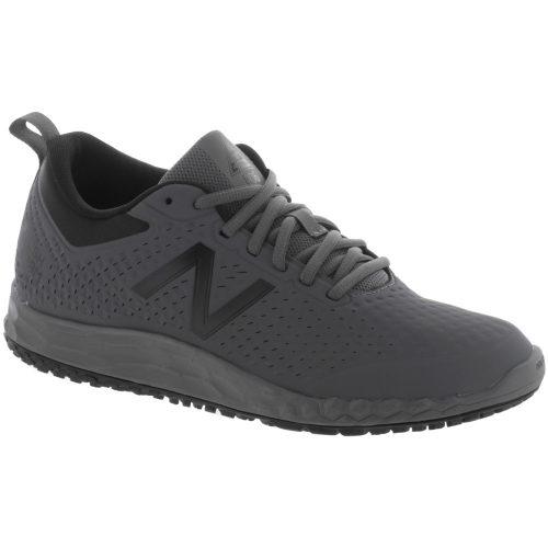 New Balance 806v1: New Balance Men's Training Shoes Gray/Black