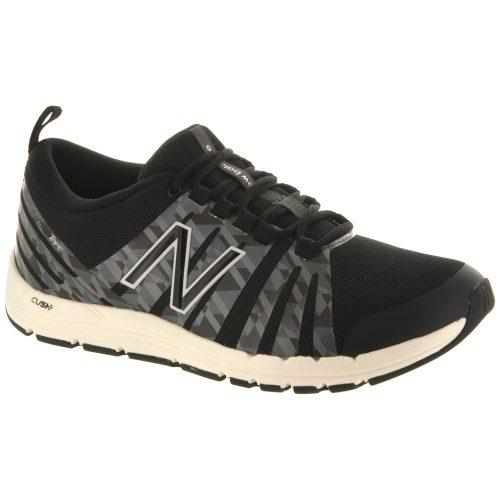New Balance 811: New Balance Women's Training Shoes Black/Grove Graphic