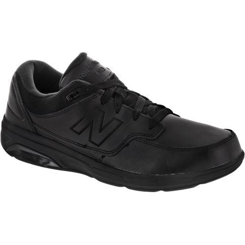 New Balance 813: New Balance Men's Walking Shoes Black
