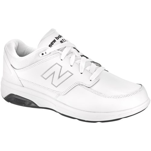 New Balance 813: New Balance Men's Walking Shoes White