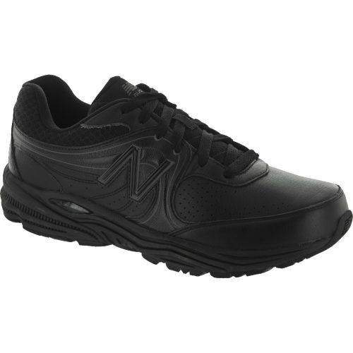 New Balance 840: New Balance Men's Walking Shoes Black