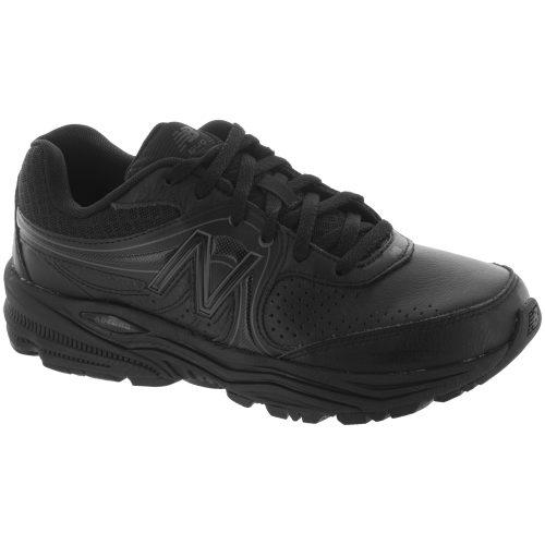 New Balance 840: New Balance Women's Walking Shoes Black