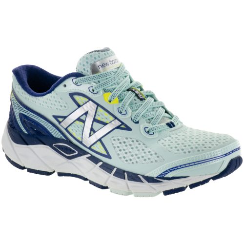 New Balance 840v3: New Balance Women's Running Shoes Droplet/Basin