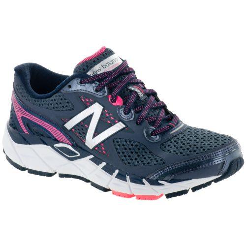 New Balance 840v3: New Balance Women's Running Shoes Thunder/Galaxy