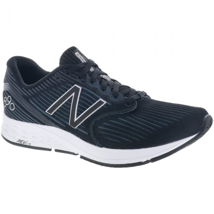 New Balance 890v6: New Balance Women's Running Shoes Thunder/Black