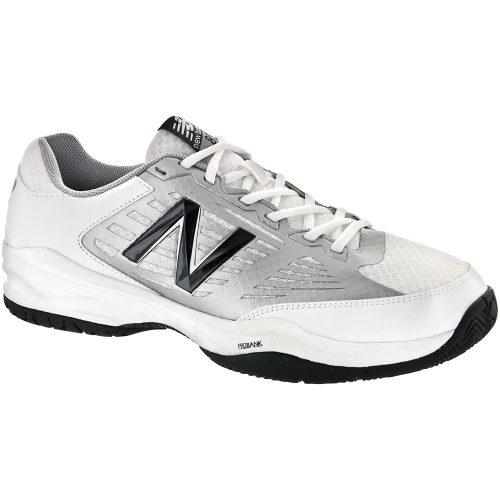 New Balance 896: New Balance Men's Tennis Shoes White/Blue