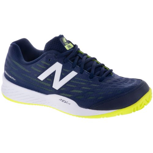 New Balance 896v2: New Balance Men's Tennis Shoes Pigment/Highlight